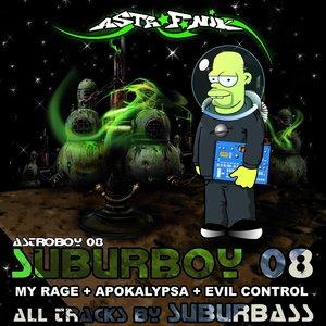 Astroboy, Vol. 8