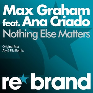 Avatar for Max Graham feat. Ana Criado