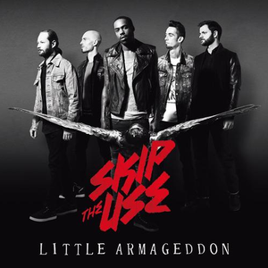 Little Armageddon (Deluxe)