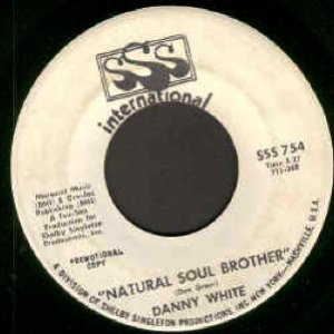 Natural Soul Brother / One Way Love Affair
