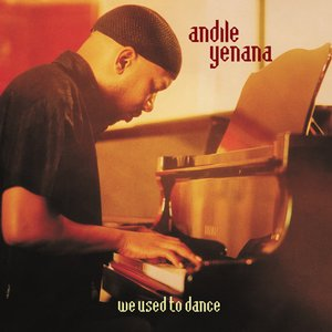Image for 'We Used to Dance'