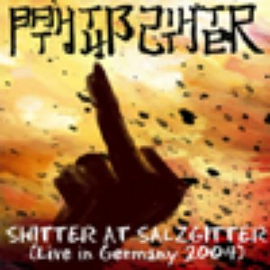 Shitter At Salzgitter (Live in Germany 2004)