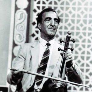 Habil Aliyev için avatar