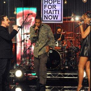 Avatar for Jay-Z, Bono, The Edge & Rihanna