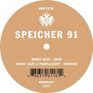 SPEICHER 91