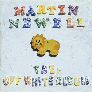 The Off White Album
