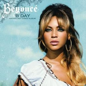 B'day Anthology Video Album