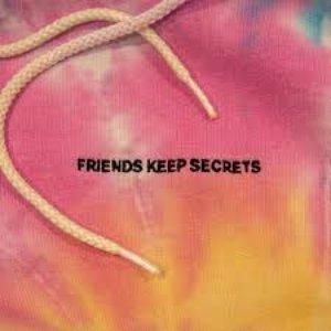 Friends Keep Secrets [Clean]