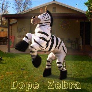 Dope Zebra - Single