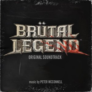 Brütal Legend Original Soundtrack