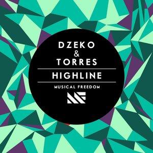 Highline - Single