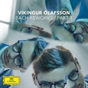 Bach Reworks (Pt. 1)