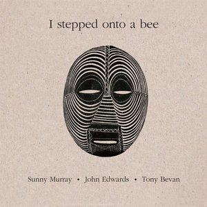 I Stepped Onto A Bee