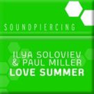 Avatar for Ilya Soloviev & Paul Miller