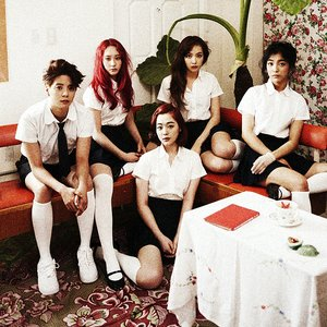 Avatar for f(x)