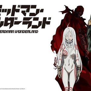 Avatar for Deadman Wonderland