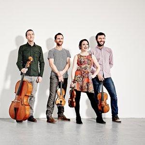 Avatar für The Heath Quartet