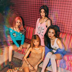 Avatar de Wonder Girls