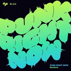 Punk Right Now (Remixes)
