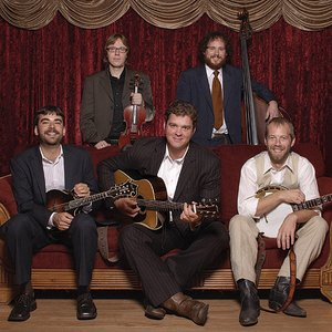 Avatar for Steep Canyon Rangers