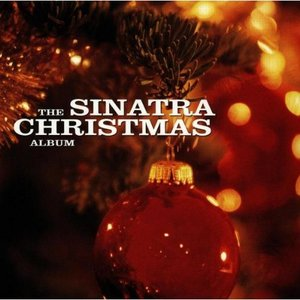 Image for 'The Sinatra Christmas Album'