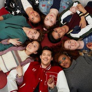 Avatar de Cast of High School Musical: The Musical: The Series