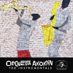 Orquesta Akokán (The Instrumentals)