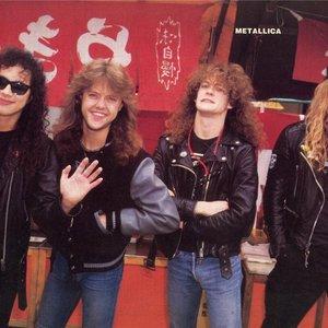 """""""Metallica""""的封面"""