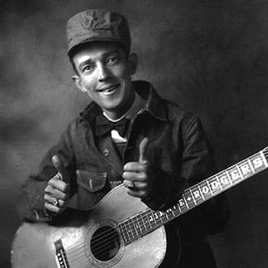 Avatar for Jimmie Rodgers