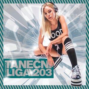 Taneční liga 203