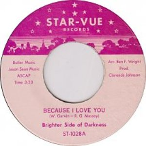 Because I Love You / Oh Baby