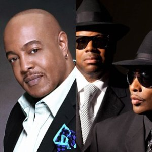 Avatar for Jimmy Jam & Terry Lewis feat. Peabo Bryson