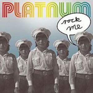Miss Platnum - Rock Me