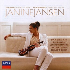 Schubert: String Quintet - Schoenberg: Verklärte Nacht