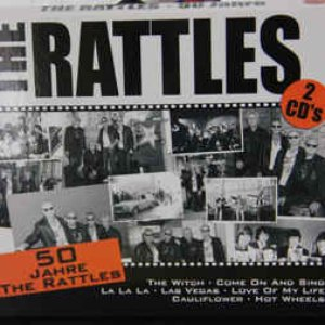 The Rattles (Greatest Hits)