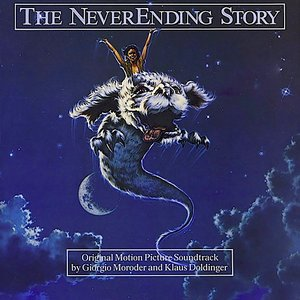 The NeverEnding Story (Original Motion Picture Soundtrack)