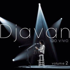 """Djavan """"Ao Vivo"""" - Vol.II"""