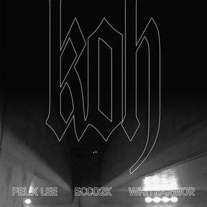 KOH (feat. Ecco2k & Whitearmor) - Single