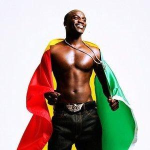 Avatar de Akon