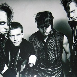 Image for 'Horror punk'