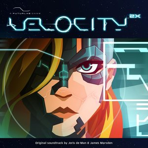 Velocity 2X (Original Soundtrack)