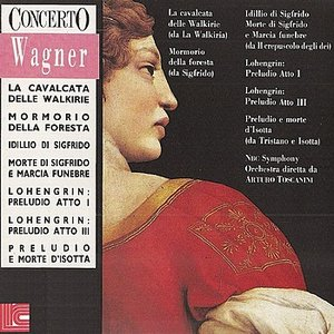 Wagner: Selection from Concerto No. 12