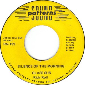 Silence of the Morning
