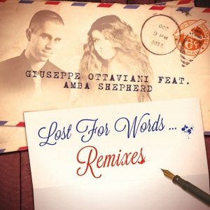 Lost For Words (Remixes)
