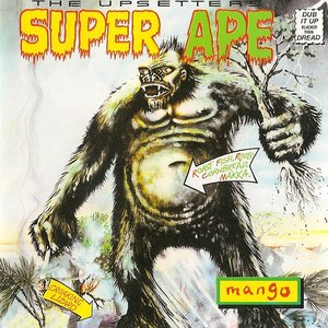 Super Ape (Expanded Edition)