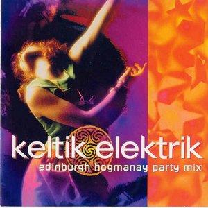 Edinburgh Hogmanay Party Mix