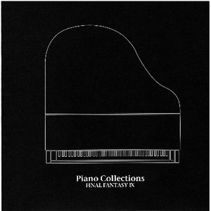 Piano Collections Final Fantasy IX
