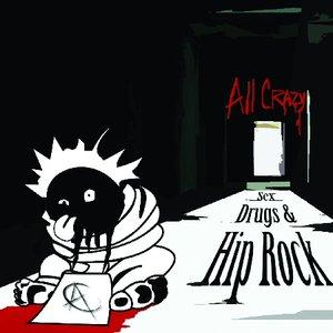 Bild für 'All Crazy'
