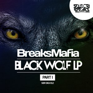 Black Wolf Part 1