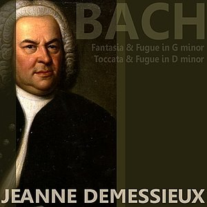 Bach: Fantasia and Fugue in G minor